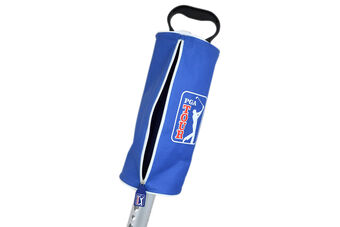 PGA Tour Ball Collector Holder