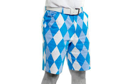 Royal & Awesome Old Tom Shorts