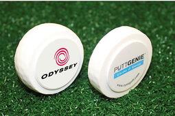 Callaway Golf Putt Genie Trainingshilfe