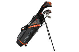 Cobra Golf King Junior Paketset Alter 10 bis 12