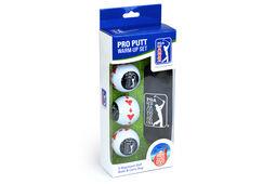 PGA Tour Pro Putt Aufwärmsets