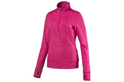 PUMA Golf Bloom Windshirt für Damen