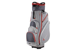 BIG MAX Terra X2 Golfwagentasche
