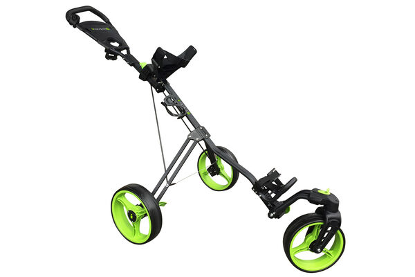 iCart S 3 Wheel Trolley