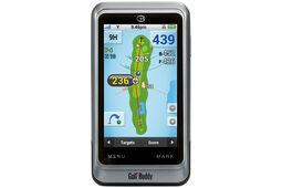 GolfBuddy PT4 Platinum Golf GPS-System