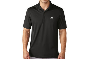 Adidas Polo Performance LC S7