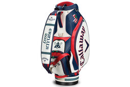 Callaway Golf The US Open Majors Staff-Tasche
