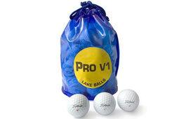 Second Chance Titleist ProV1 Golfbälle (28 Stück)