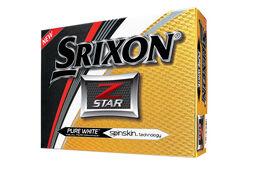 Srixon Z Star Golfbälle 12 Stück