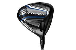 Callaway Golf Big Bertha Fusion Driver Für Damen