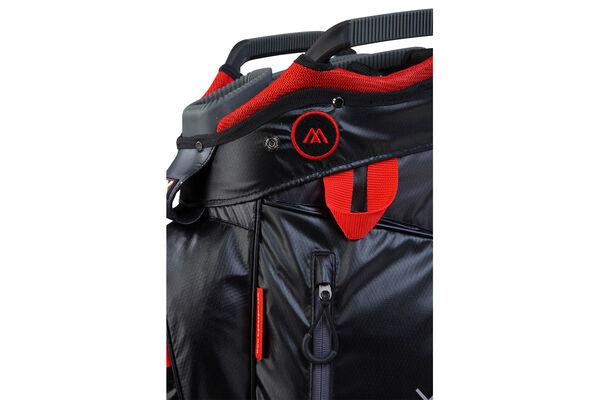 Big Max Dri Lite Cart Bag
