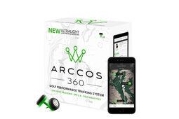 Arccos 360 Trackingsystem