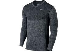 Nike Golf Dri-Fit Knit V-Neck Sweatshirt