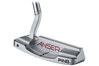 Ping Anser 4