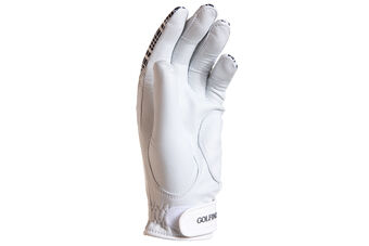 Golfino Gloves Checked W6