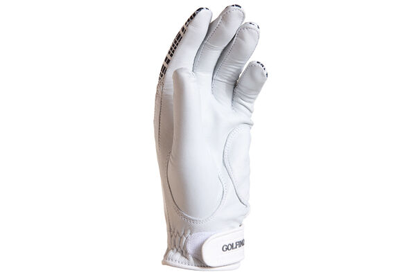 Golfino Gloves Checked W6