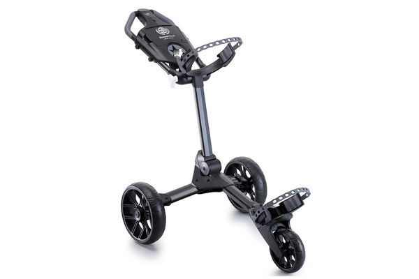 Stewart R1-S Push Trolley