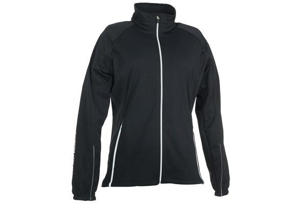 GGreen Jacket FZ Breanne S6