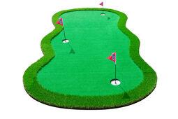 PGA Tour Augusta Deluxe Puttingmatte