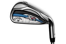 Callaway Golf XR 16 Graphiteisen für Damen