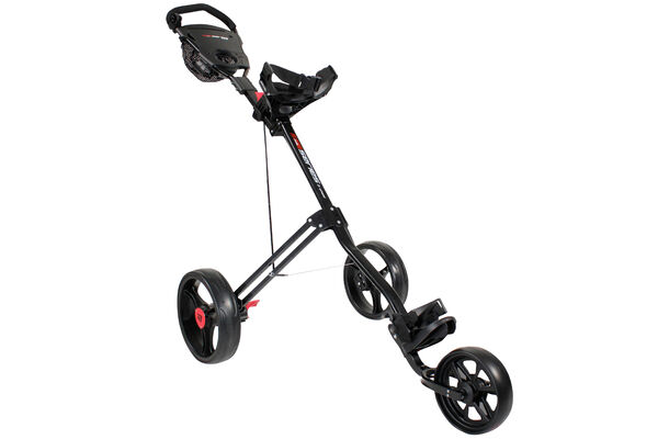 Masters Golf 5 Series 3 Wheel Trolley