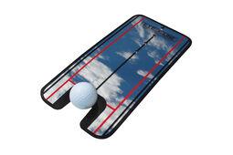 Masters Golf Putt-Ausrichtungsspiegel