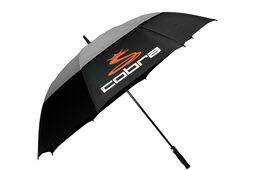 Cobra Golf Double Canopy Regenschirm