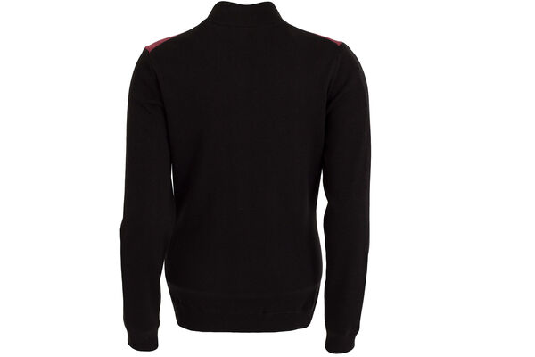 CK Sweater Lined Textured FZW6