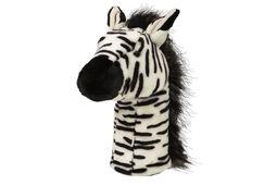 Daphne's Tierkopf-Überzüge Zebra