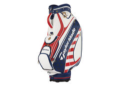 TaylorMade US Open 2017 Limited Edition Staff-Tasche