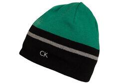 Calvin Klein Reversible Knit Mütze