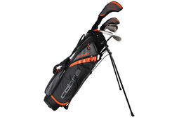 Cobra Golf King Junior Paketset Alter 7 bis 9