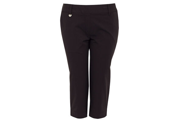 CK Trouser Capri Stretch W6