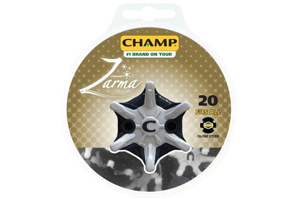 Spikes Champ Zarma