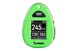 Izzo Golf Swami GPS-Gerät Sport