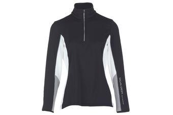 GGreen Sweater Donna Insula W6