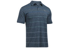 Under Armour CoolSwitch Pivot Stripe Poloshirt