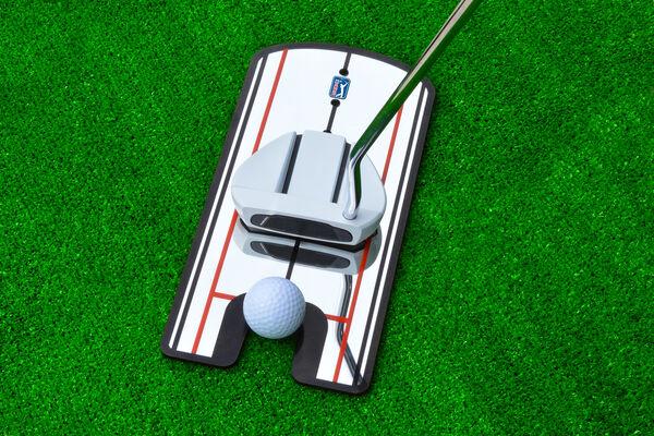 PGA Tour 4 Sight Putting Miror