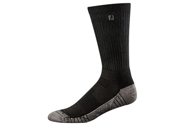 FJ Sock Techsof Crew S6