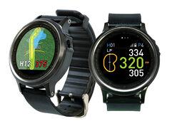 GolfBuddy WTX GPS-Uhr