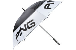 PING Double Canopy Tour Regenschirm