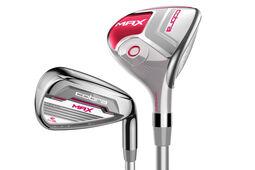 Cobra Golf MAX Hybridschläger und Graphiteisen fur damen