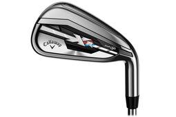 Callaway Golf XR Stahleisen