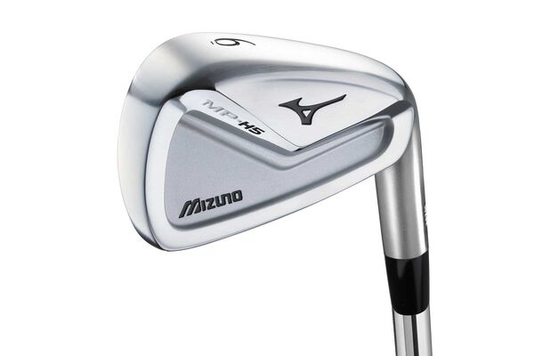 Mizuno MP-H5 Steel Hy 5