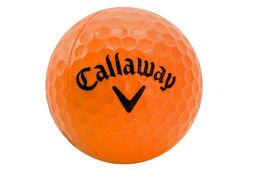 Callaway Golf HX Practice Golfbälle 9 Stück