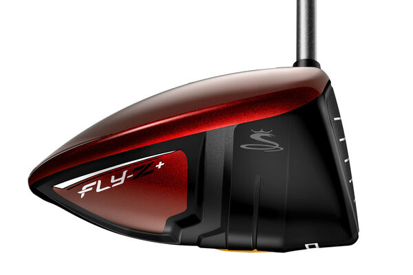 Cobra FlyZ Plus Grp Red Adj 1