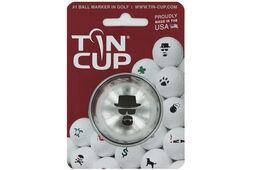 Tin Cup Ballmarkern