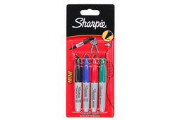 Sharpie Mini Fine-Marker (4 Farben)