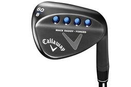 Callaway Golf MD 3 Forged Slate Wedge