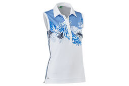 Daily Sports Paola Poloshirt Für Damen